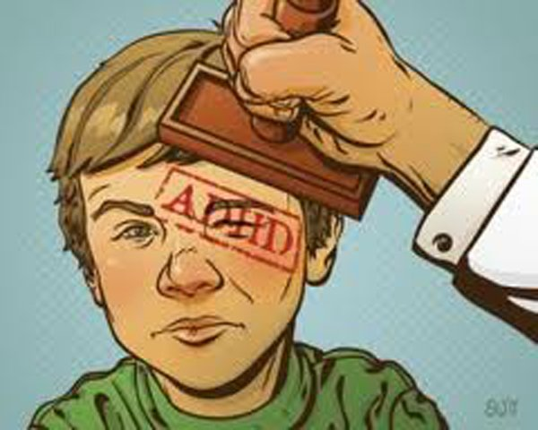 ADHD Overdiagnosis Financially Motivated