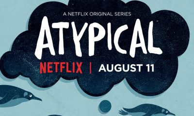 Atypical - Netflix Tv Show on Autism