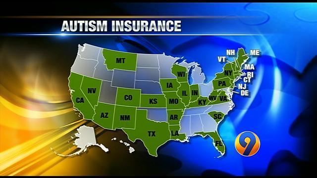 Autism Insurance Reform