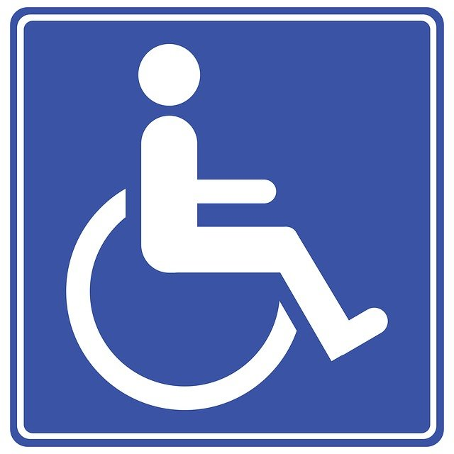 How will the Blue Badge Scheme help Individuals with Hidden Disabilities?