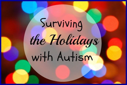 Enjoying Autism Kids can enjoy this Christmas with Silent Santa