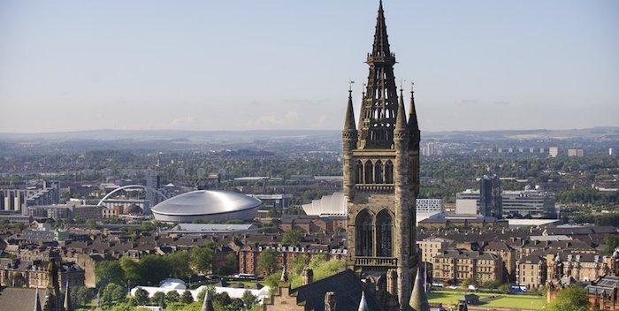 Glasgow Autism Friendly City