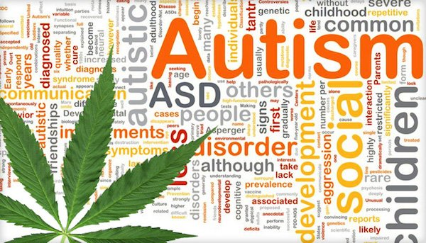 Medical Marijuana and Autism Treatment