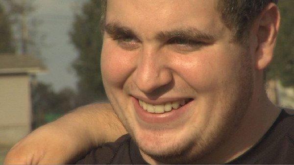 Nick Hurst - A Midland Football Player with Autism