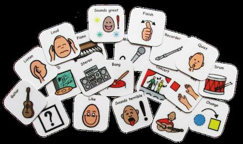 Pecs Autism Communication Picture Cards For Children With Asd Autismag