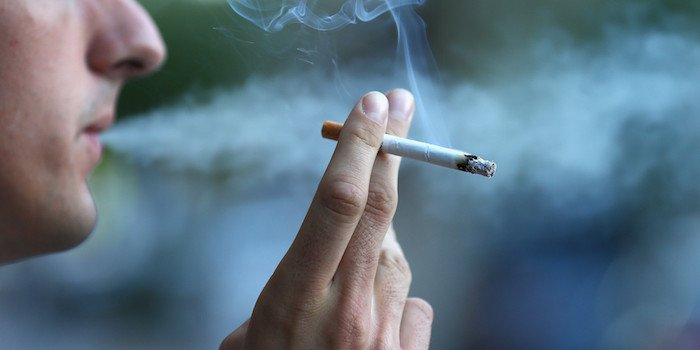 Smoking and ADHD in Children