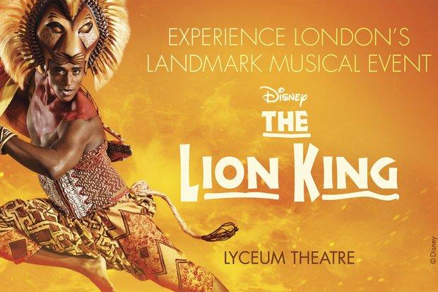 Autism Friendly Performance Of Disneys >> Disney To Launch An Autism Friendly Performance Of The Lion