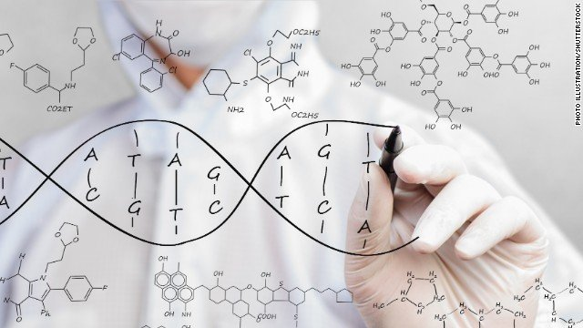 Genetic Causes of Autism