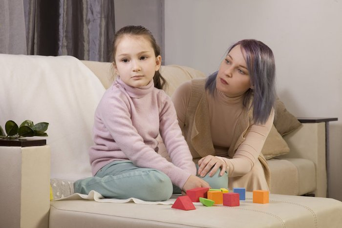 providing Medicaid wiavers could helps parents for children with ASD stick to their jobs