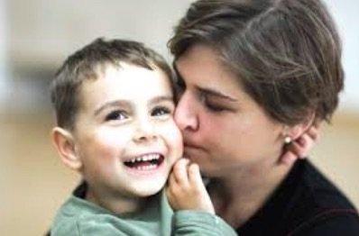 Parents with Autism