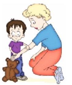 Question 12 - Autism Toddler test