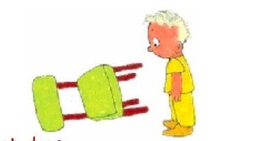 autism toddler test- Question 14