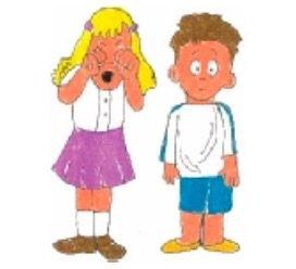 Autism Toddler Test - Question 15