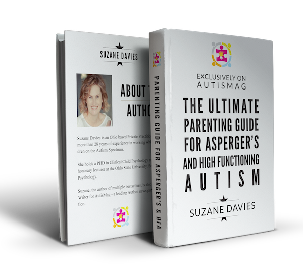 Parenting guide on High Functioning and borderline autism