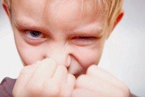 autism behavior problems