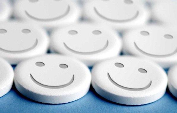 Antidepressant ADHD Medication for Children