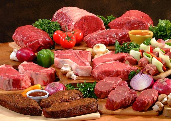 Important Sources of protein for ADHD Children